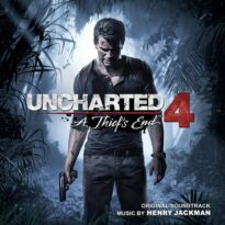 Henry Jackman Uncharted 4: A Thief's End