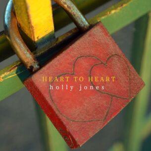Holly Jones Heart to Heart