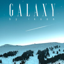 Ikson Galaxy
