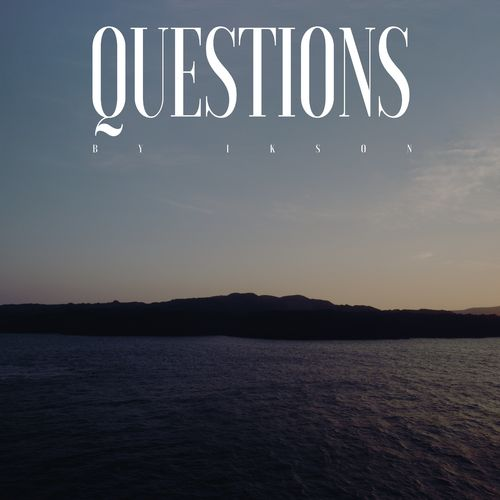 Ikson Questions