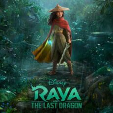 James Newton Howard Raya and the Last Dragon