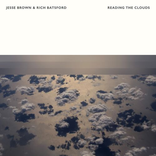 Jesse Brown Reading The Clouds