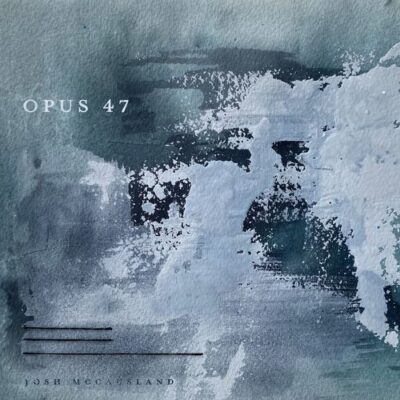 Josh McCausland Opus 47