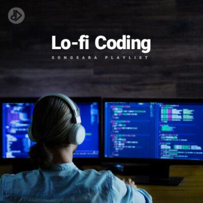 Lo-fi Coding (Playlist)