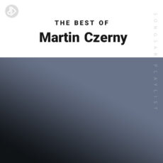 The Best Of Martin Czerny (Playlist)