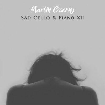 Martin Czerny Sad Cello & Piano Collection XII