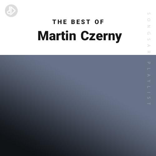 The Best Of Martin Czerny (Playlist)