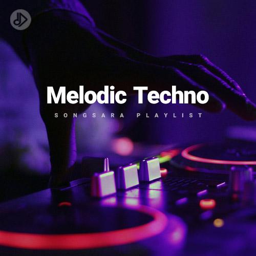 Melodic Techno (Playlist)