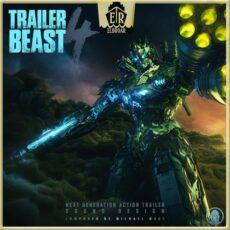Michael Werner Maas Trailer Beast, Vol. 4