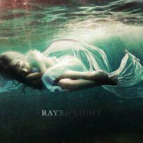 NINJA TRACKS Rays Of Light
