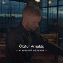 Ólafur Arnalds A Sunrise Session