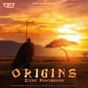 Origins (Ethnic Percussions)