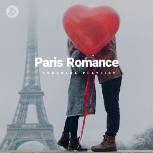 Paris Romance (Playlist)