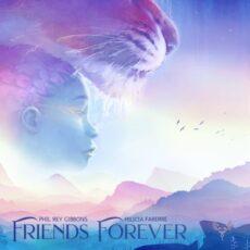 Phil Rey Felicia Farerre Friends Forever