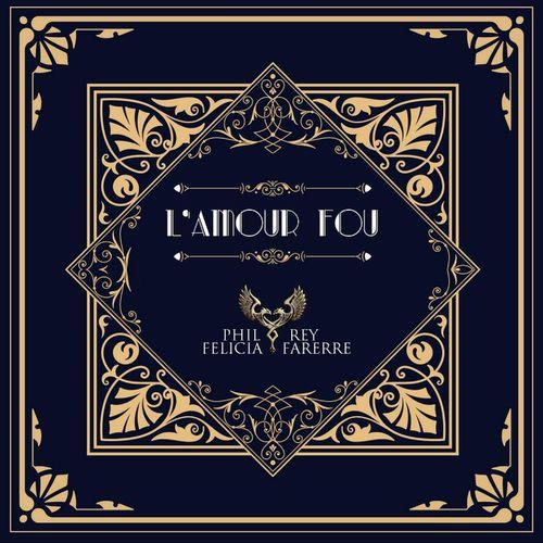 Phil Rey Felicia Farerre L'Amour Fou