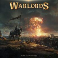 Phil Rey Warlords