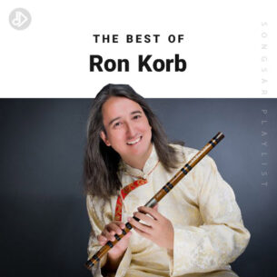 The Best Of Ron Korb (Playlist)