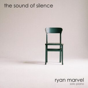 Ryan Marvel The Sound of Silence