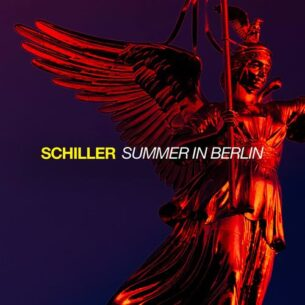 Schiller Summer In Berlin