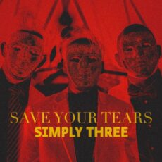 Simply Three Save Your Tears