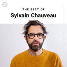 The Best Of Sylvain Chauveau (Playlist)