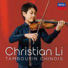 Tambourin Chinois, Op. 3
