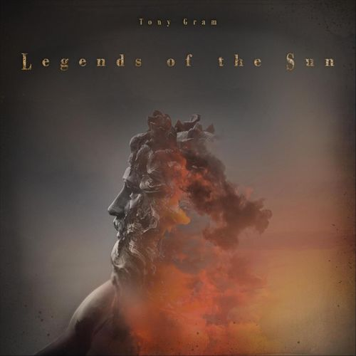 Tony Gram Legends of the Sun