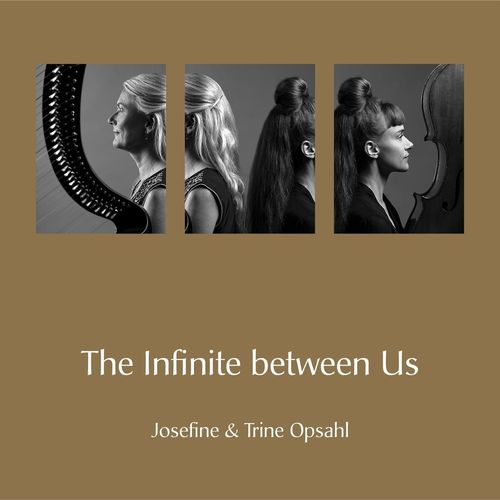 Trine Opsahl Josefine Opsahl The Infinite Between Us
