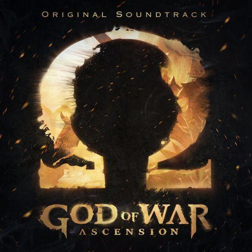 Tyler Bates God of War: Ascension