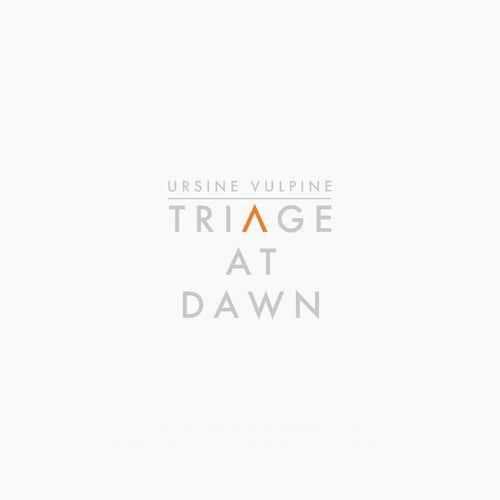 Ursine Vulpine Triage At Dawn