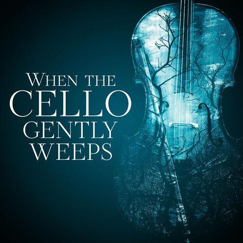 آلبوم موسیقی کلاسیک وقتی ویولنسل به آرامی گریه میکنید