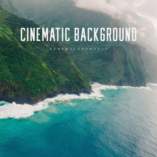 AShamaluevMusic Cinematic Background