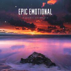AShamaluevMusic Epic Emotional