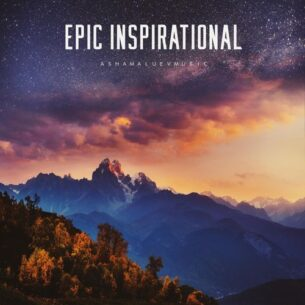 AShamaluevMusic Epic Inspirational