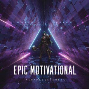 AShamaluevMusic Epic Motivational