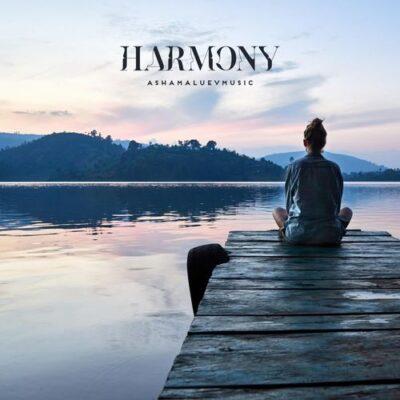 AShamaluevMusic Harmony