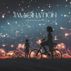 AShamaluevMusic Imagination