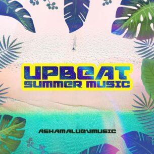 AShamaluevMusic Upbeat Summer Music