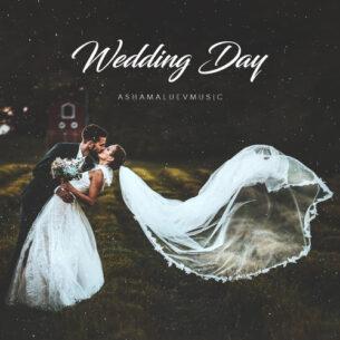 AShamaluevMusic Wedding Day