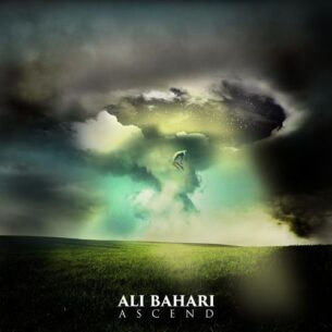 Ali Bahari Ascend