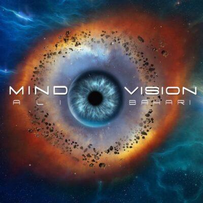 Ali Bahari Mind Vision