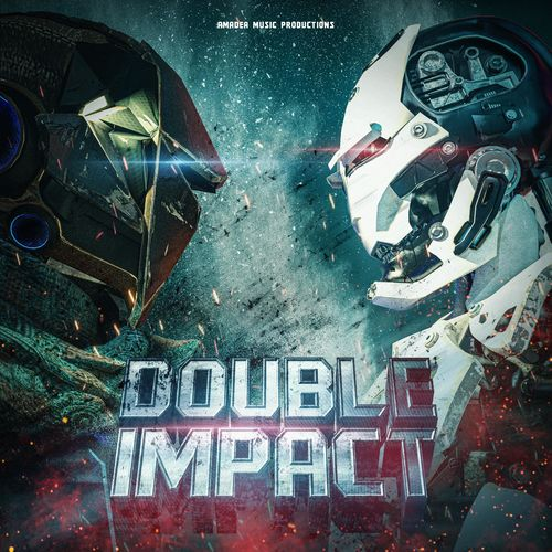 Amadea Music Productions Double Impact