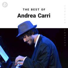 بهترین های آندریا کاری (Andrea Carri)