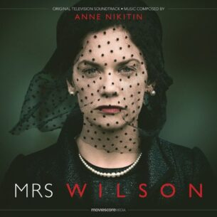 Mrs Wilson (Original Television Soundtrack)