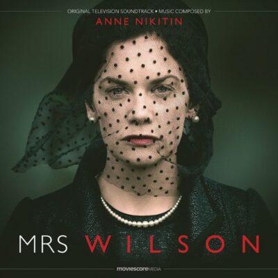 Mrs Wilson (Original Television Soundtrack)