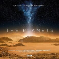 Anže Rozman Andrew Christie The Planets