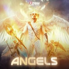 Atom Music Audio Angels
