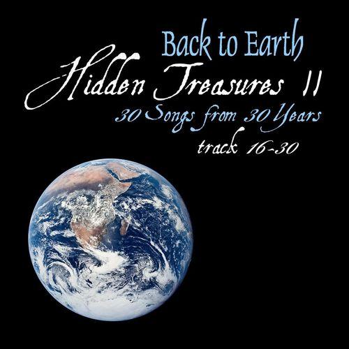 Back to Earth Hidden Treasures II