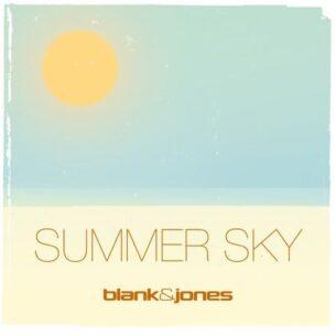 Blank & Jones Summer Sky