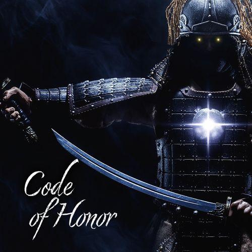 Bleeding Fingers Code of Honor